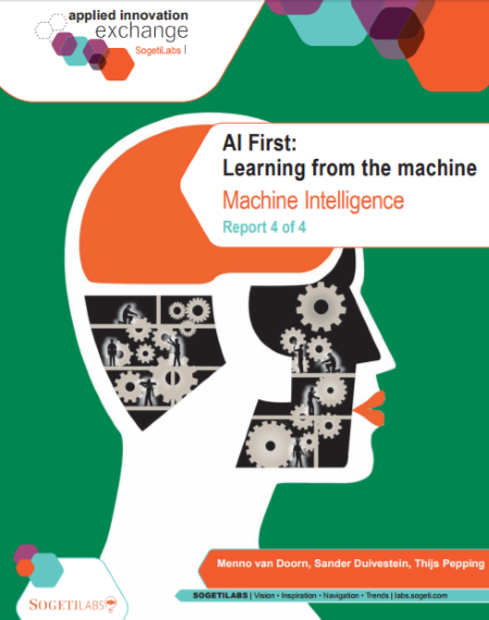 ai first cover page
