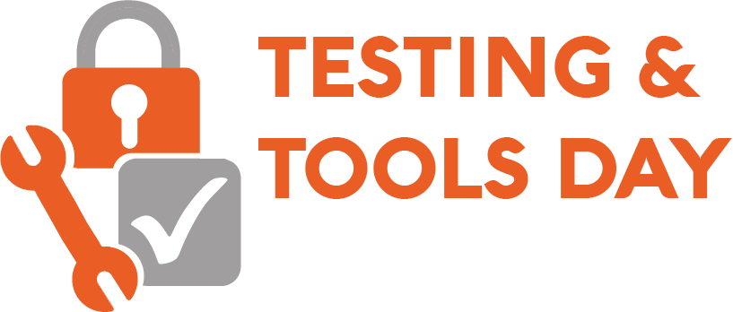 logo testing and tools day