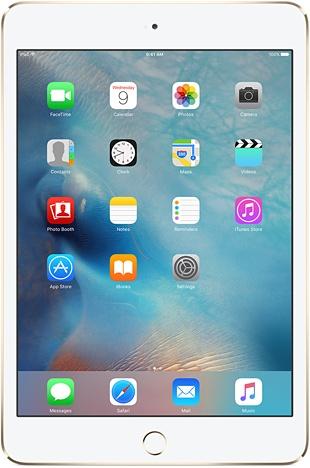 ¡Gana un iPad Mini!